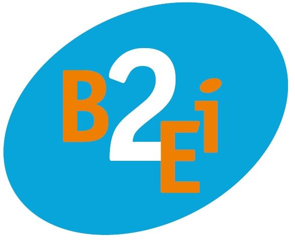 logo société B2Ei