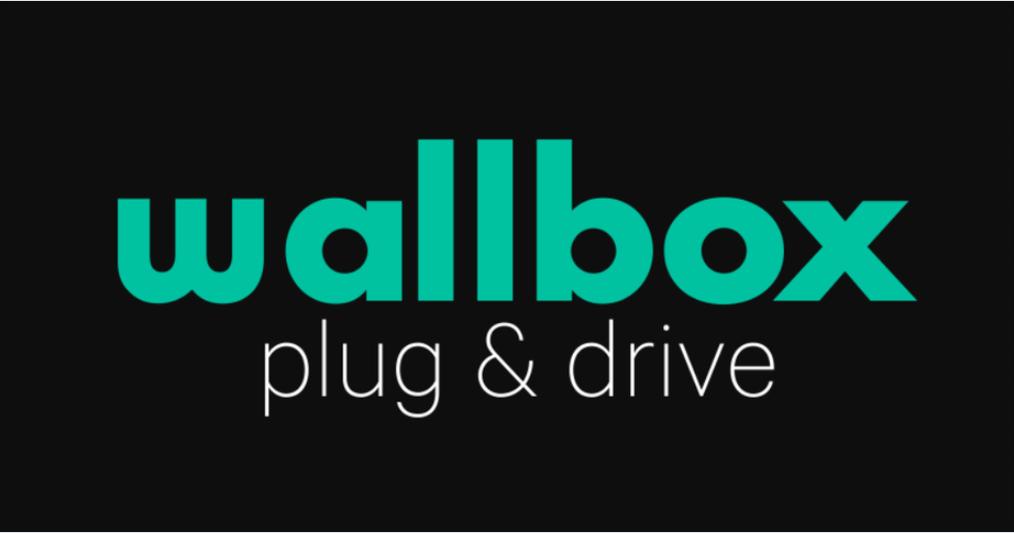 logo wallbox